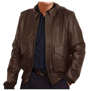 Kids Leather Jackets