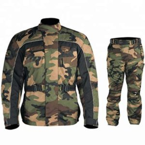 Men Motorbike Cordura Suit