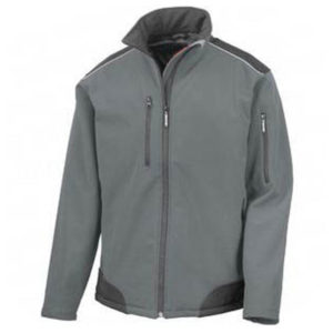 Waterproof Soft Shell Jacke