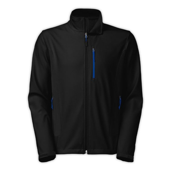 Soft Shell jackets for winter